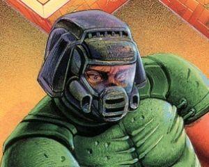 SuperH avatar
