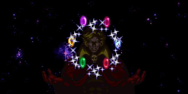 Resultado de imagem para Marvel Super Heroes: War of The Gems gens