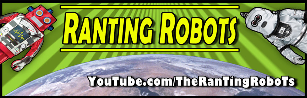 TheRantingRobots blog header photo