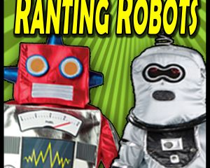 TheRantingRobots avatar