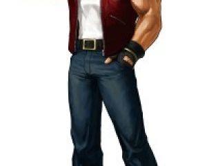 Iron Ox Hondam avatar