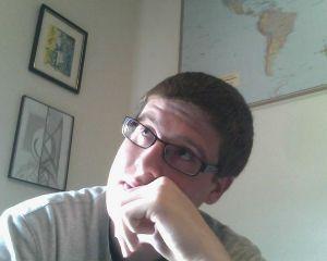 Jon Hamlin avatar