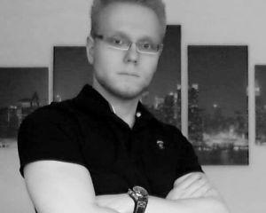 Tobias Bernhardt avatar