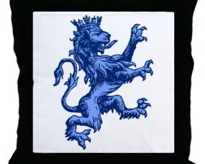 Old Lion avatar