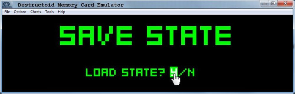 SaveState blog header photo