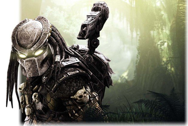 alien vs predator 2 single player free