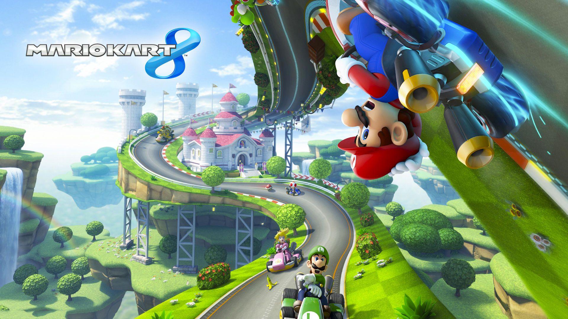 Mario kart 7 snes rainbow road comparison essay
