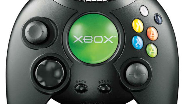 Random-ass thoughts about controllers