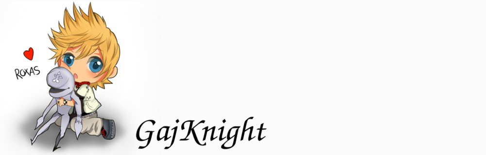 gajknight blog header photo