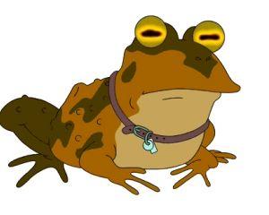 Fengor avatar