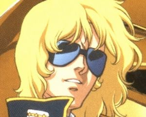 Char Aznable avatar