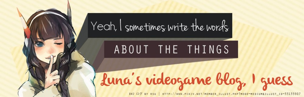 Luna Sy blog header photo