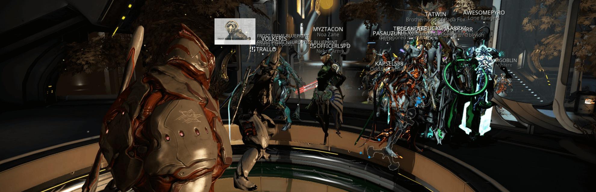 Wraithkal blog header photo
