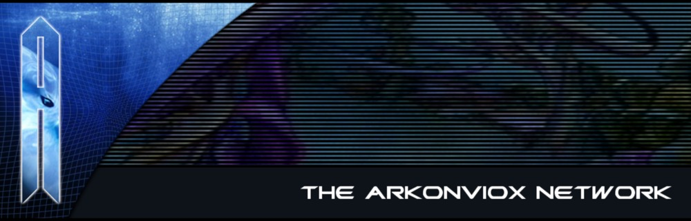arkonviox blog header photo