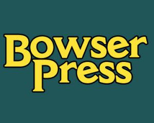Bowser Press avatar