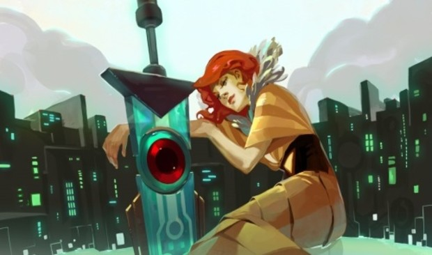 Girl and Her Transistor