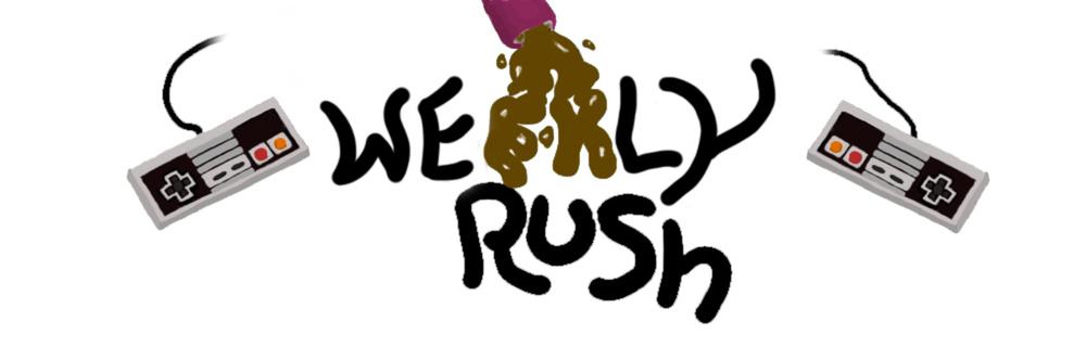 Rushy21 blog header photo