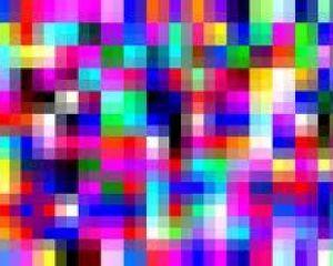 Mr Pixels
