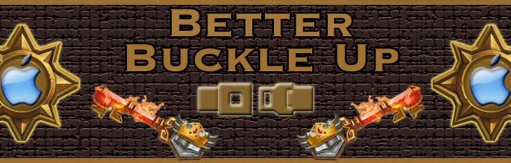 BetterBuckleUp blog header photo
