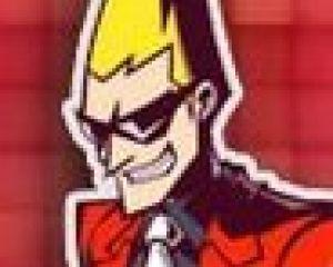 Infinitestrike avatar
