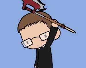 Starbolt avatar