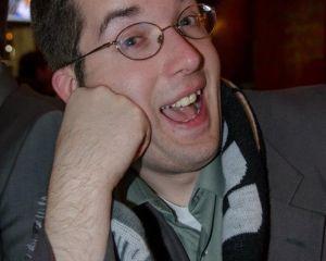 Nicholas West avatar