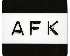 AFK News avatar