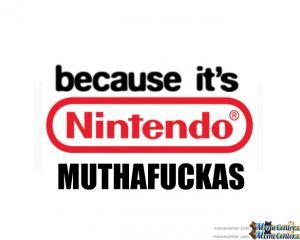 Nintendojitsu avatar