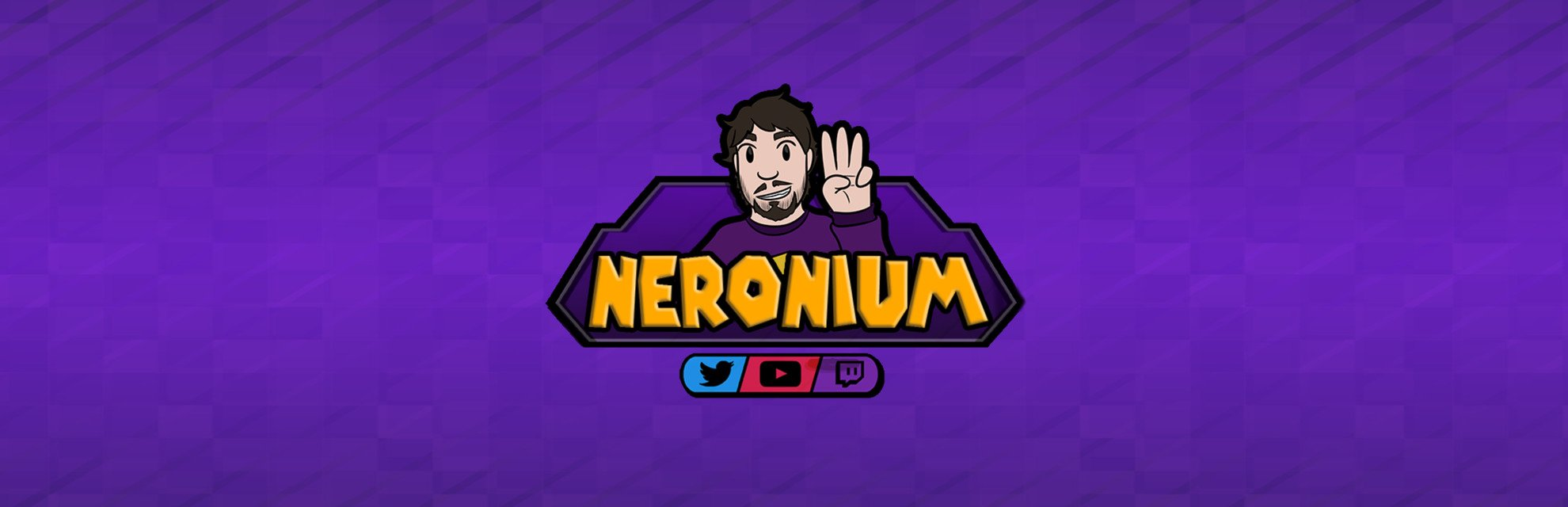 Neronium blog header photo