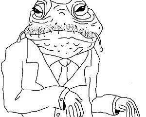 Dr Amphibian