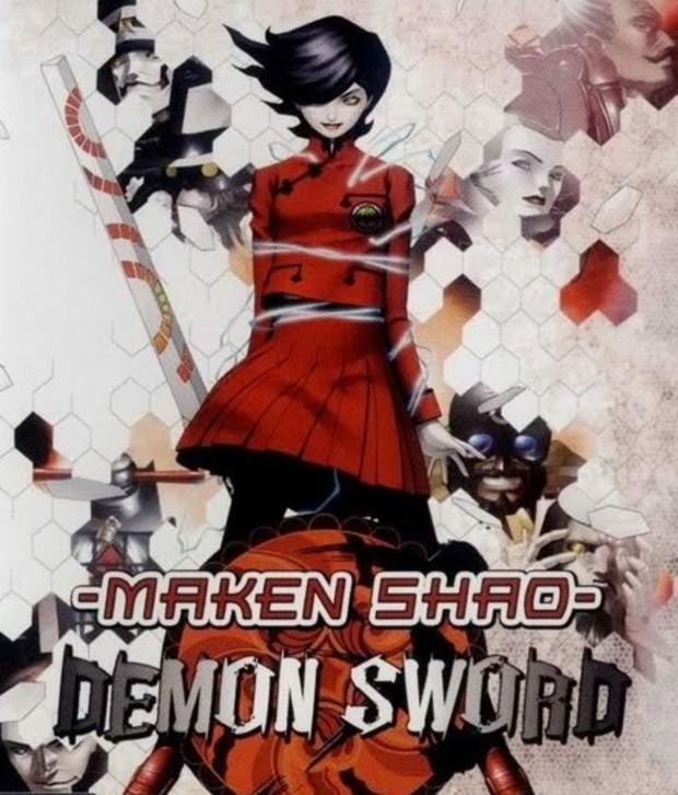 Maken Shao: Demon Sword Community Blog by JPF720 So that just happened Maken Shao