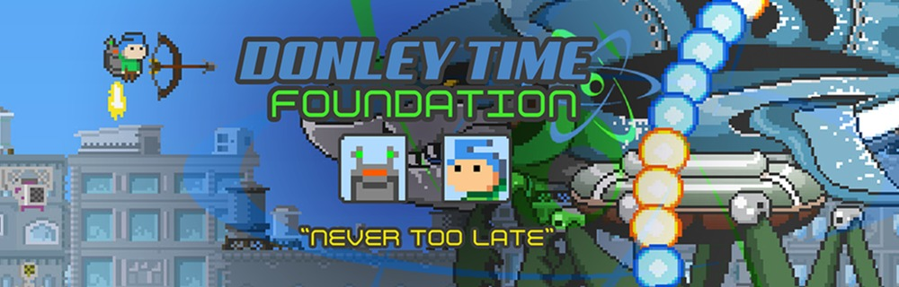 Donley Time blog header photo