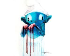 smurfee mcgee avatar