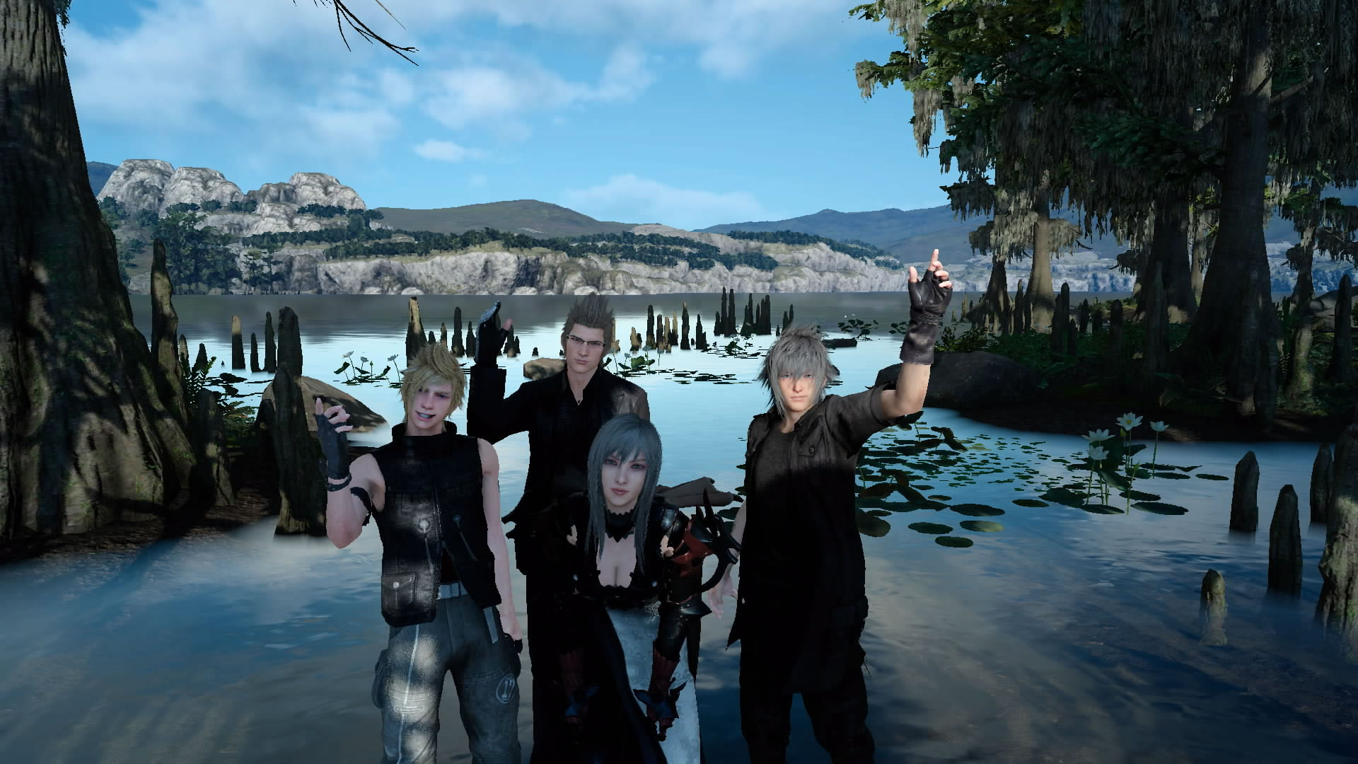 Aranea Highwind Final Fantasy Xv 5k Hd Games 4k: Aranea Highwind Stuff T Final Fantasy Final Fantasy Xv