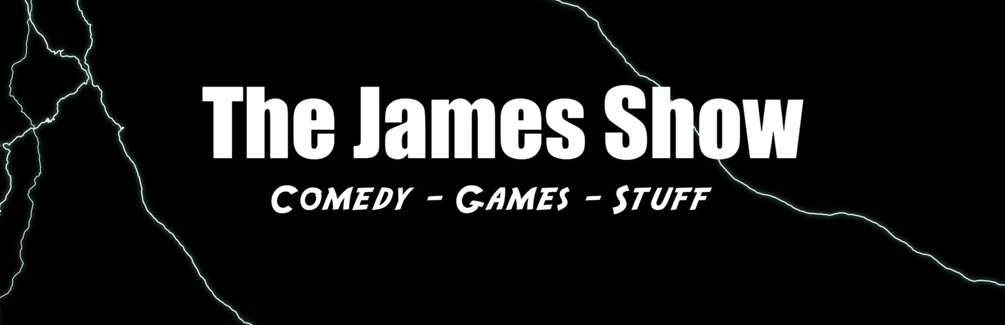 thejamesshow00 blog header photo