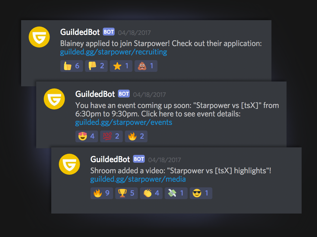 5 Great Discord Bots for Overwatch - AllGames - Videogame ...  Discord