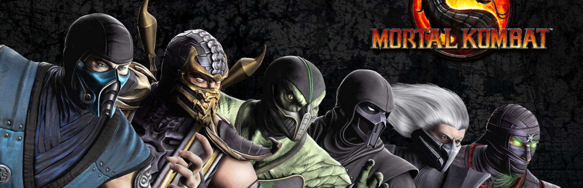 DIvisive Shinobi blog header photo