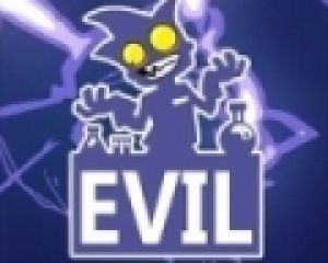 EvilCoGames