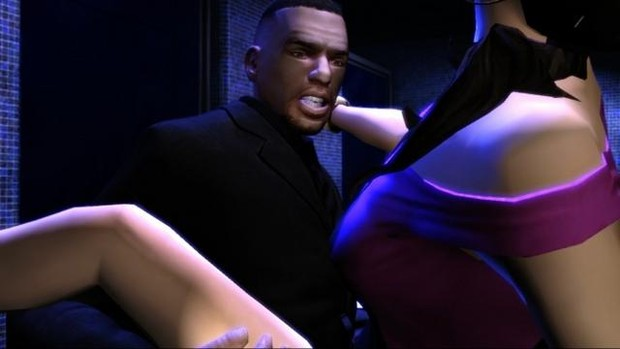 How do you have sex on GTA 4? - Grand Theft Auto IV
