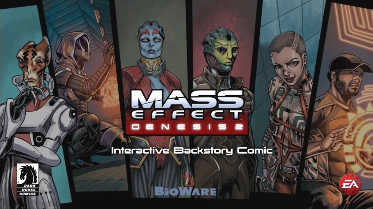 mass effect 2 crack dlc