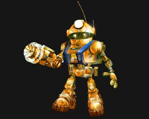 Agent 47 avatar