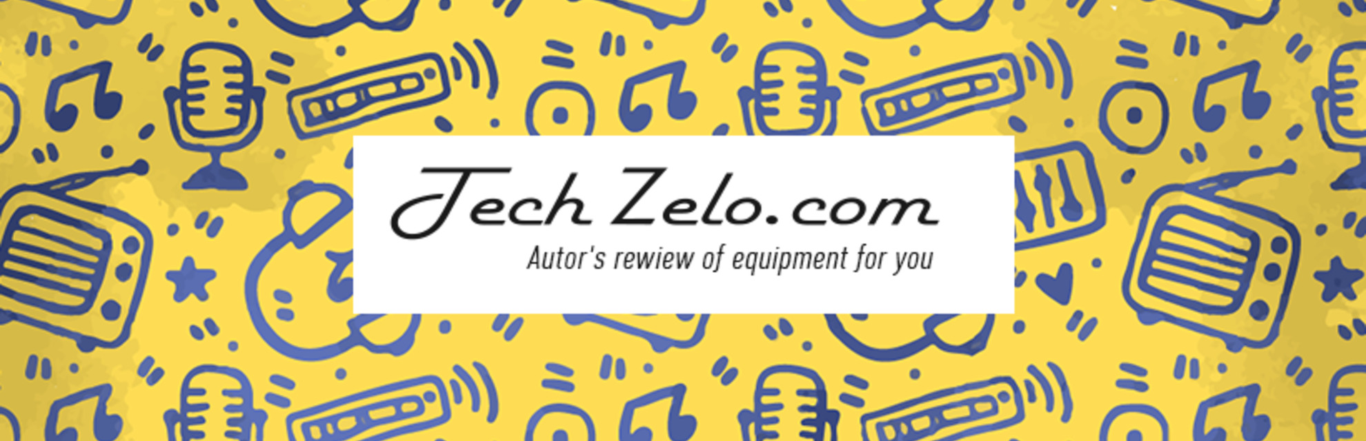 Techzelo blog header photo