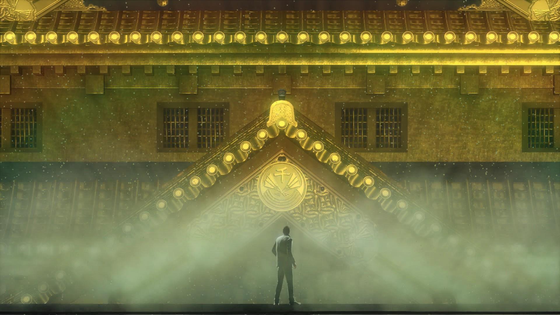 [Yakuza Kiwami 2]Ranking of Yakuza Part 3: Yakuza Kiwami 2