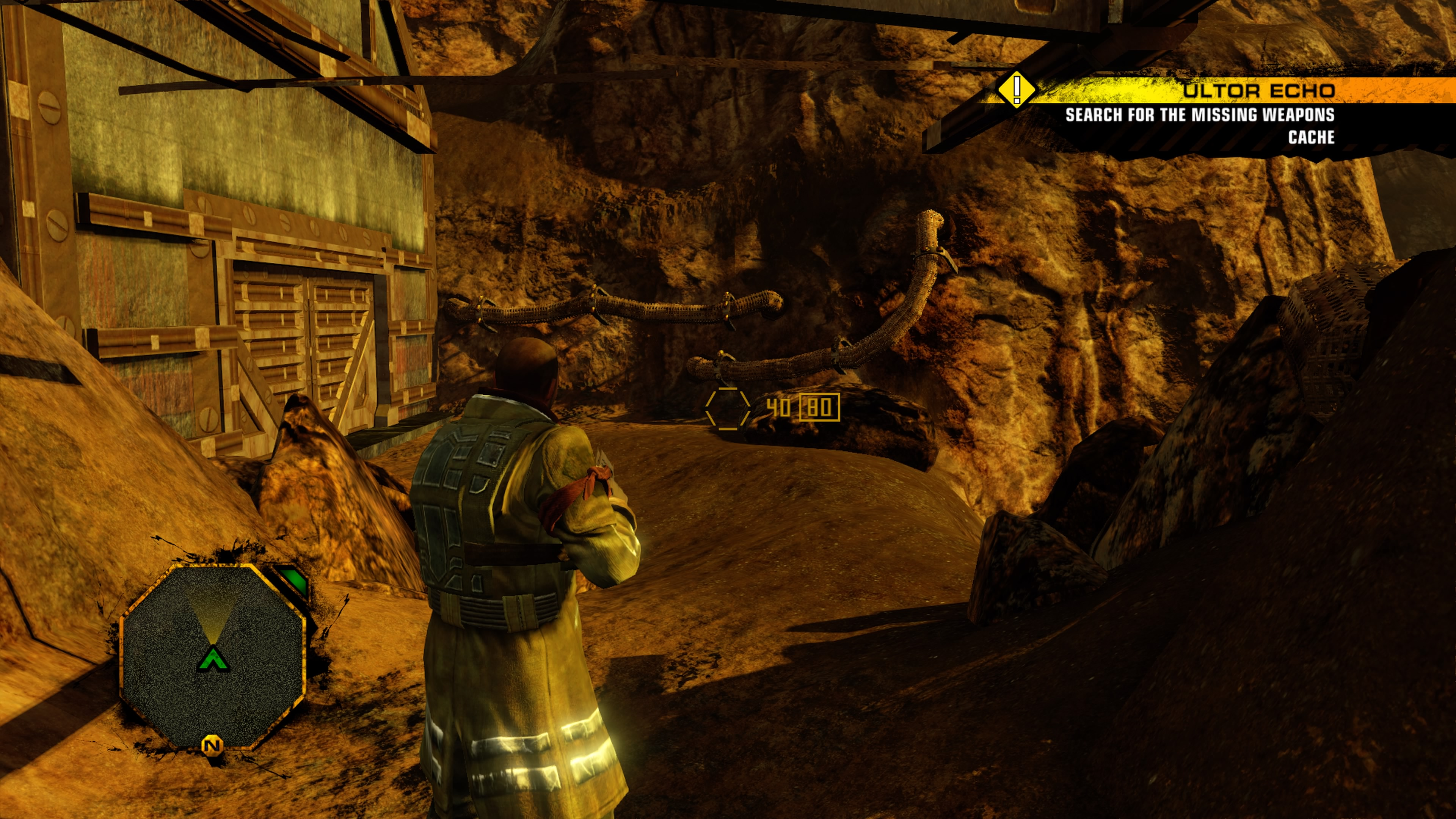 Red Faction Guerrilla review