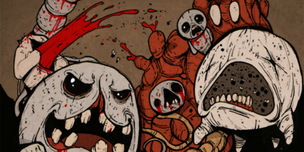 Binding of isaac 10 tips for making the lost playthrough easier