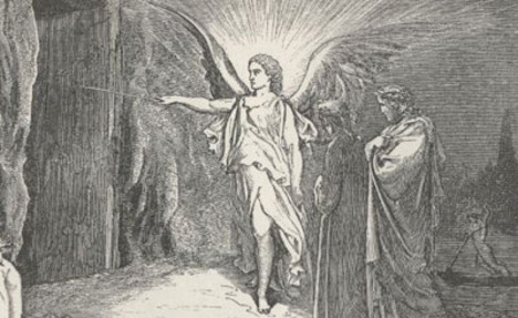 a glimpse of an afterlife time out in the inferno by dante alighieris Dantes inferno difference between upper and lower hell dante's inferno and the number three a literary review of dantes alighieris inferno 1 the feminine in dante's the inferno like many great authors throughout time, dante alighieri demonstrates the underlying.