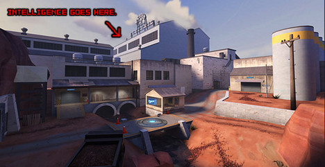 If you love it, change it: Team Fortress 2