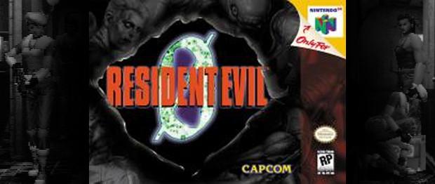 Community Blog by Tobiichi // The Lost Resident Evil: Resident Evil