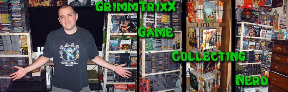 GrimmTrixX blog header photo