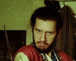 Timothy Kelly avatar